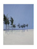 Cable Beach, 2008 Giclee Print by Alessandro Raho