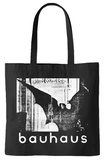 Bauhaus - Undead Tote Bag Tygpåse