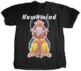 Hawkwind - Space Ritual T-Shirt