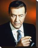Ray Milland Stretched Canvas Print