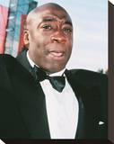 Michael Clarke Duncan Stretched Canvas Print