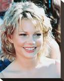 Michelle Williams Stretched Canvas Print