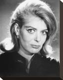 Melina Mercouri Stretched Canvas Print