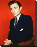 James Mason Stretched Canvas Print
