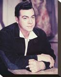 Mario Lanza Stretched Canvas Print