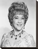 Ethel Merman Stretched Canvas Print