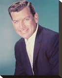 Richard Egan Stretched Canvas Print