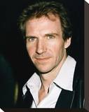Ralph Fiennes Stretched Canvas Print