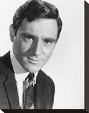 Anthony Newley Stretched Canvas Print