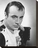 Charles Boyer Stretched Canvas Print