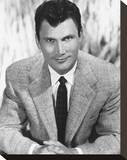 Jack Palance Stretched Canvas Print