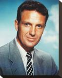 Robert Stack Stretched Canvas Print
