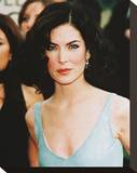 Lara Flynn Boyle Stretched Canvas Print