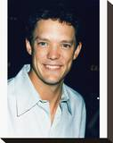 Matthew Lillard Stretched Canvas Print