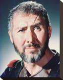 Anthony Quayle Stretched Canvas Print