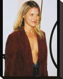 Ali Larter Stretched Canvas Print