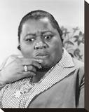 Hattie McDaniel Stretched Canvas Print