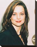 Kimberly Williams Stretched Canvas Print