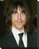 Anthony Kiedis Stretched Canvas Print