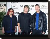 Goo Goo Dolls Stretched Canvas Print