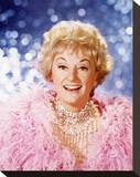 Phyllis Diller Stretched Canvas Print