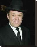 John C. Reilly Stretched Canvas Print