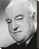 Sydney Greenstreet Stretched Canvas Print