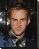 Dominic Monaghan Stretched Canvas Print