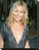 Kate Hudson Stretched Canvas Print