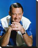 William Holden Stretched Canvas Print