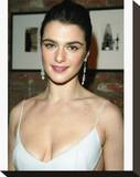 Rachel Weisz Stretched Canvas Print