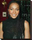 Nona Gaye Stretched Canvas Print