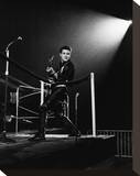 Eddie Cochran Stretched Canvas Print