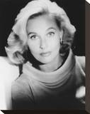 Lola Albright Stretched Canvas Print