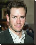 Mark-Paul Gosselaar Stretched Canvas Print