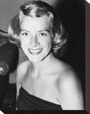 Rosemary Clooney Stretched Canvas Print