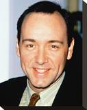 Kevin Spacey Stretched Canvas Print