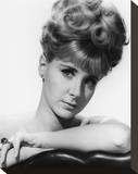 Angela Douglas Stretched Canvas Print