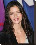 Jill Hennessy Stretched Canvas Print