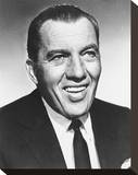 Ed Sullivan Stretched Canvas Print