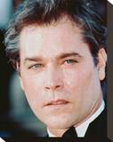 Ray Liotta Stretched Canvas Print