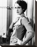 Norma Shearer Stretched Canvas Print
