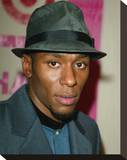 Mos Def Stretched Canvas Print