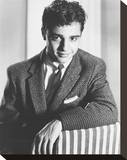 Sal Mineo Stretched Canvas Print