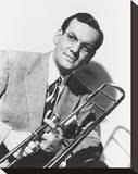 Glenn Miller Stretched Canvas Print