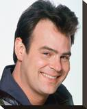 Dan Aykroyd Stretched Canvas Print