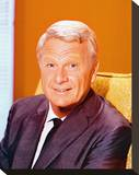 Eddie Albert Stretched Canvas Print