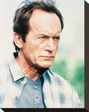 Lance Henriksen Stretched Canvas Print