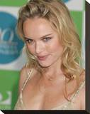 Kate Bosworth Stretched Canvas Print