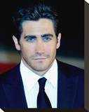 Jake Gyllenhaal Stretched Canvas Print